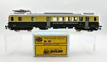hag ho scale 191 bodeness toggenburg bt