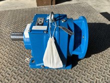 radicon series m helical in line gear box 3