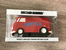 soundwagon record runner portable record