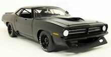 acme 1 18 scale 1970 plymouth trans am
