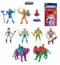 masters of the universe masters universe he man skeletor