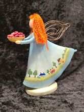 russ berrie co country gatherings angel wire