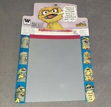 magic slate sesame street oscar grouch whitman