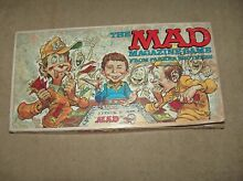 go for it parker the mad magazine game parker