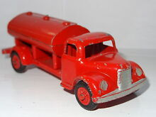 dcmt early benbros fuel tanker