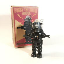 robby the robot robby robot classic version x plus
