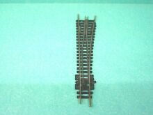 peco n scale switch righ hand manual