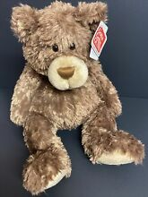 gund timber 17 inch bear 15158 new tags