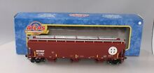 atlas 3002113 3 o scale bnsf covered