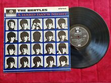 beatles the a hard day s night vinile lp