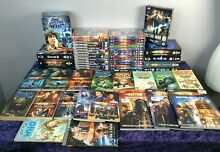 dr who huge collection doctor who tv