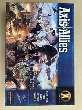 axis allies board game axis allies 100 complete