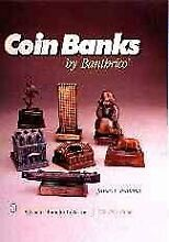 banthrico coin banks by hardcover by redwine