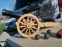 remco 1960 s johnny reb cannon plunger 3