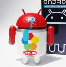 android mini android 3 mini series 3 mad cry on