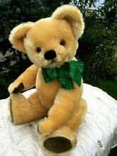 chad valley 24inch extra large teddy bear 1950