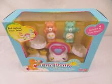 care bears care a lot teeter totter friend