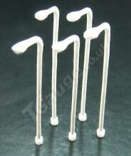 t gauge 1 450 scale small lamp post 5 pack