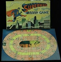 superman speed game 1941 game is complete