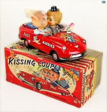 1950 japan battery operated just