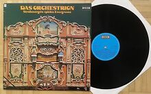orchestrion t532 old lp decca stereo
