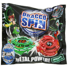 spin top dracco spin spintops kreisel metal