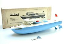 sutcliffe diana limited edition speed boat