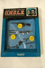 ac gilbert the man uncle toy set gilbert james