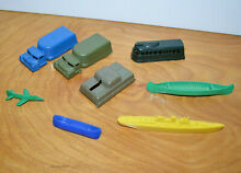 mohawk mpc others plastic toys military