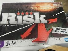parker bros risk board game by