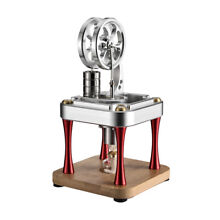stirling engine new mental hot air model toy mini