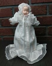 delton fine collectibles porcelain girl
