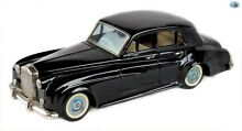 rolls royce silver ghost awesome 1960s rare japan bandai