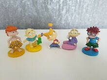 tommy toy nickelodeon rugrats toy figures