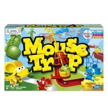 mouse trap game mouse trap board game crazy game
