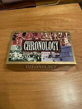 chronology card game chronology a card game for all time