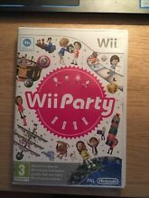 nintendo wii wii party pal