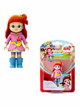 china doll rainbow ruby doll hairdresser toy