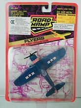 road champs flyers wwii fighters f4u a1 corsair