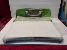wii fit nintendo balance board soft cover