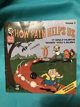 jack in the box jack in box read along book record