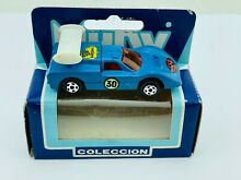 muky nos argentina ford gt40 blue hot