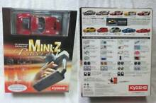 kyosho all in package minute racer set2003