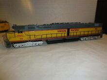 athearn ho dd40 powered diesel up 70 2