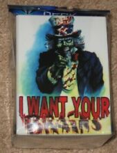 uncle sam max protection brains deck box for