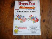 steel tec 7210 construction system tow truck