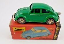 1046 vw volkswagen bug green wind