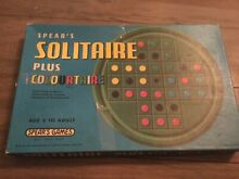 spears game s solitaire colourtaire