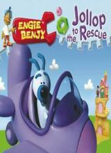 engie benjy story books jollop to rescue by