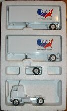 winross anr freight system doubles 94 truck